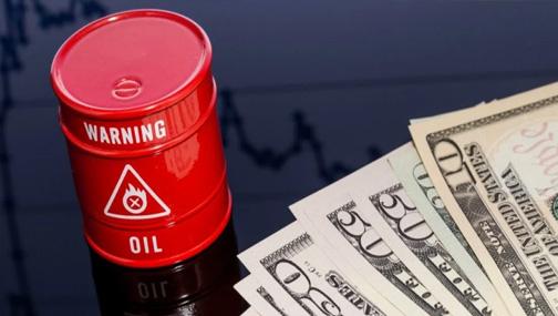 Что случилось с нефтью