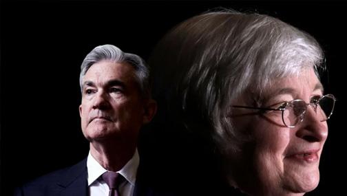 Дуэт министра финансов и главы ФРС будет отстаивать необходимость повышения государственных расходов