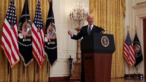 Джо Байден раскроет масштабы планов по государственным расходам