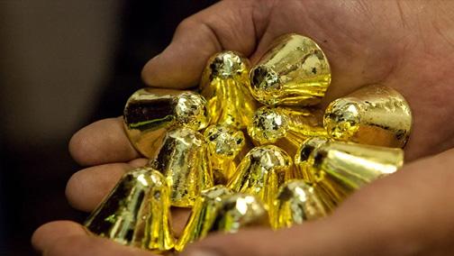 Интересные новости из сектора драгоценных металлов