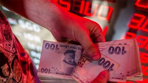 Инвесторы всерьёз обеспокоены развитием событий в Турции