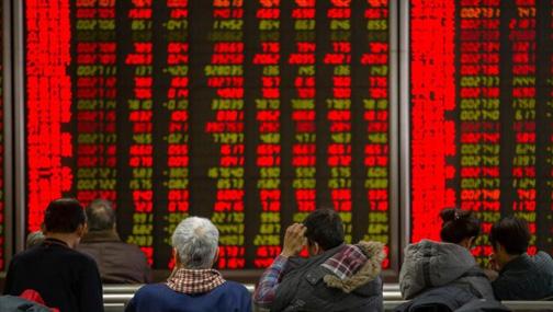 Китайские компании на фоне улучшения экономической ситуации в стране