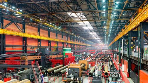 Пандемия обнажила слабости российской промышленности