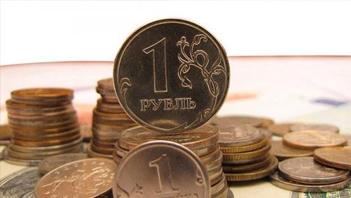 Почему растет рубль