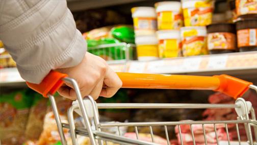 Рост цен продолжится на потребительские товары