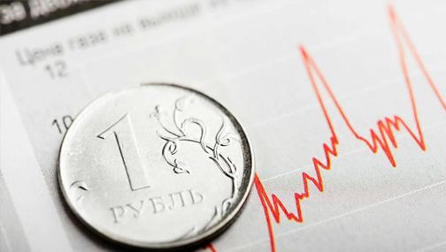 Рубль на сегодняшний день - чего ждать, роста или падения валюты
