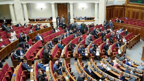 Верховная рада о смене московского часа