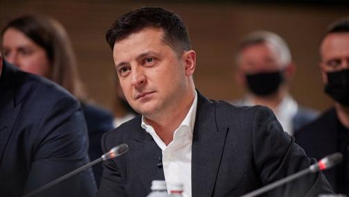Зеленский анонсировал введение на Украине «экономических паспортов»