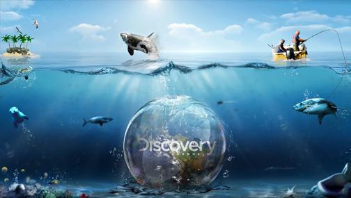 Акции компании Discovery
