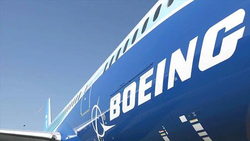 Boeing. Процесс оздоровления начали издалека, но дело движется