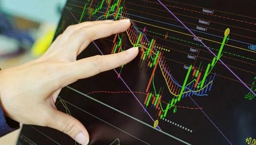 Что происходит на фондовом рынке и в целом в России сегодня