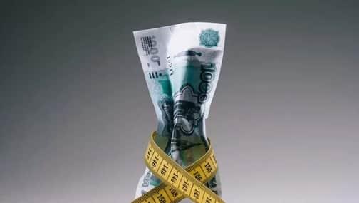 Инфляция в России может упасть в апреле