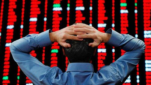 Как вести себя, если рынок падает?