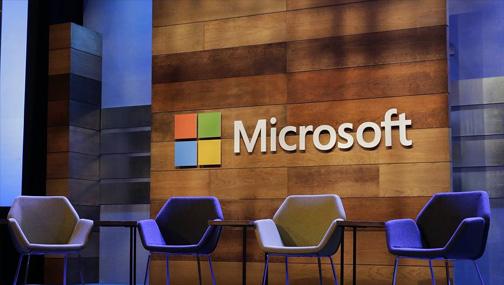 Microsoft - company