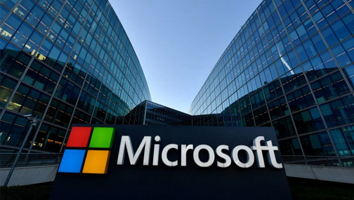 Майкрософт продолжает делать ставку на искусственный интеллект