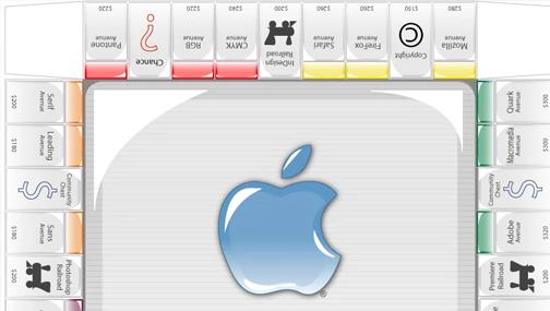 Монополии Apple брошен вызов