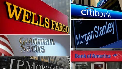 Начинается сезон корпоративной отчетности в США