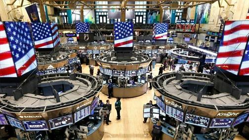 Несколько слов о фондовом рынке США