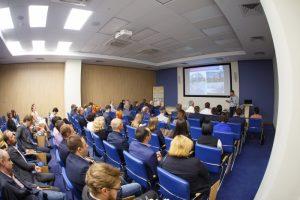 Сегодня состоится очередное заседание Столыпинского клуба