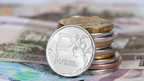 Рубль вернулся на те уровни, где и должен находиться – 74
