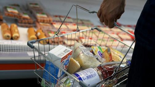 СберИндекс опубликовали сегодня оценку потребительских расходов за прошлую неделю