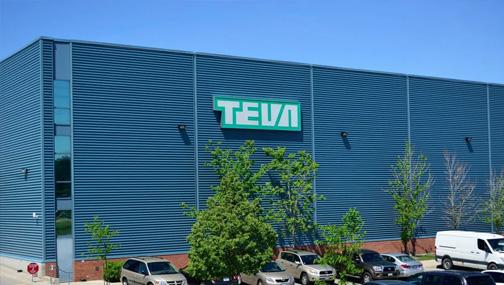 Teva (TEVA US) представила финанcовый отчет за 1 квартал 2021 года