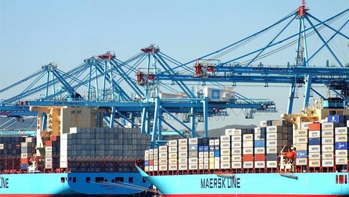 В этом году мировой спрос на контейнеры будет самым высоким после финансового кризиса