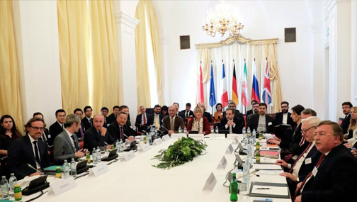 В Вене проходит новая встреча Ирана и пятерки по восстановлению ядерной сделки