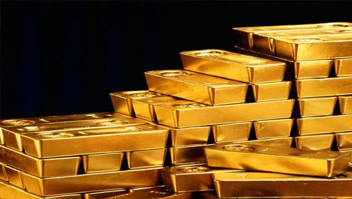 Ситуация на рынке золота