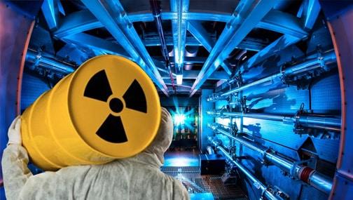 Акции ядерных компаний США выросли