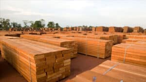 Американская древесина