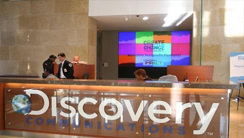Что случилось с акциями Discovery(DISCA US)