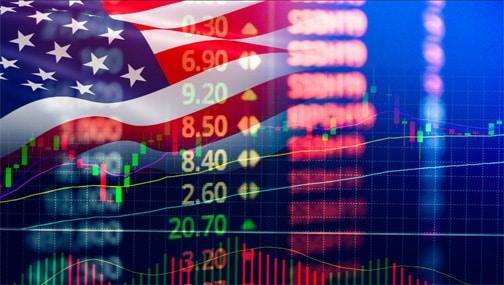 Данные по американской экономике