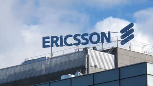 Тему сложных отношений западных компаний и Китая продолжает шведская Ericsson