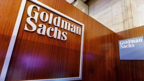 Goldman Sachs и банк Китая