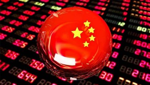 Каковы ожидания по китайскому рынку сегодня