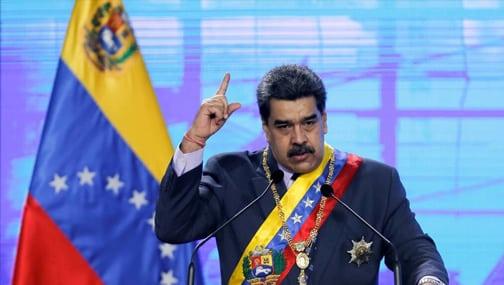Каракас освободил группу директоров американских нефтеперерабатывающих заводов из тюрьмы