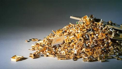 Котировки драгоценных металлов на сегодня