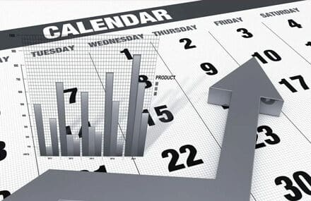 Макроэкономический календарь на неделю