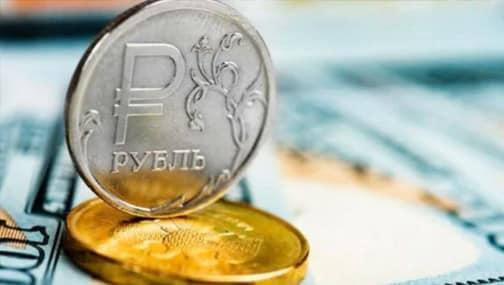 Рубль имеет шансы драматически упасть