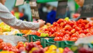 О тенденциях на рынке продовольствия