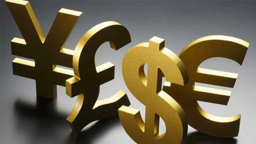 Рынок валют на 26 мая