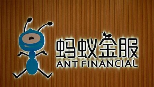 Реструктуризация Ant Group идет по плану