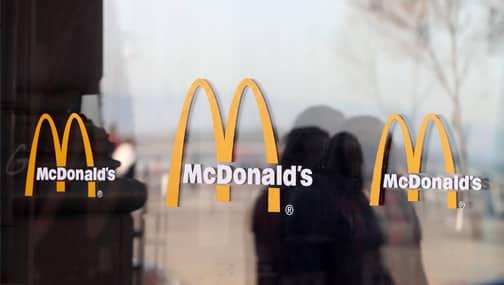 Азиатские отделения McDonald's пострадали от хакеров