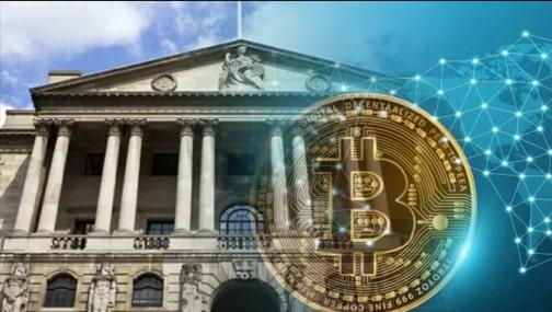 «Банк Англии рассматривает возможность создания цифровой валюты центрального банка, с помощью которой физические лица могли бы получить доступ к фунту стерлингов в форме резервов центрального банка.»