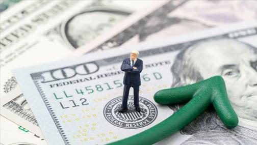 «Инфляция в США в мае составила 5% (г/г) после 4,2% (г/г)»