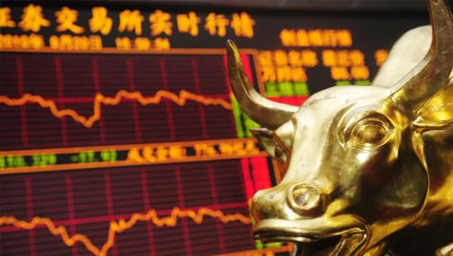 «Высокая долговая нагрузка крупного бизнеса – головная боль китайских регуляторов. Преуспел здесь не только госсектор, но и некоторые частные корпорации.»