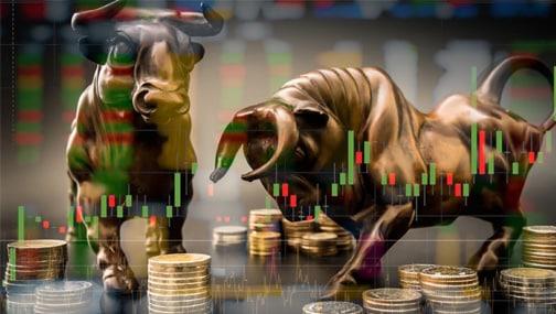 Несколько слов о рынках как долго будет длиться этот цирк