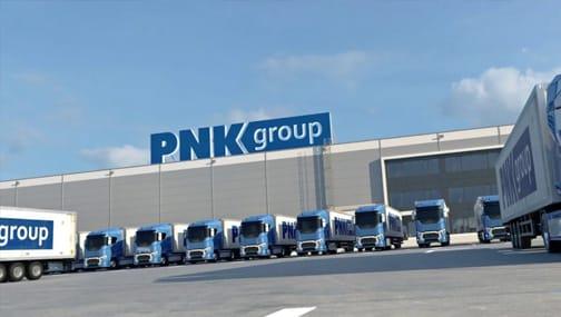 PNK Group инвестиции