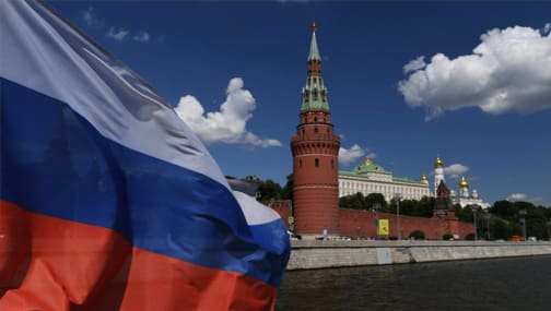 «В России нефтегазовые доходы составляют около половины доходов бюджета. Это лучше всего демонстрирует, насколько наша экономика зависит от цен на нефть.»